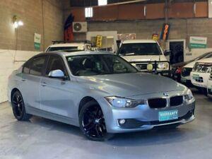 2013 BMW 3 Series 320d F30 Auto MY13 Sedan Blacktown Blacktown Area Preview