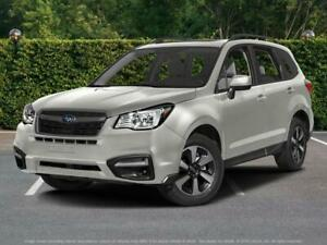 2018 Subaru Forester Touring Tech | FULL TIME AWD | BACK UP CAME