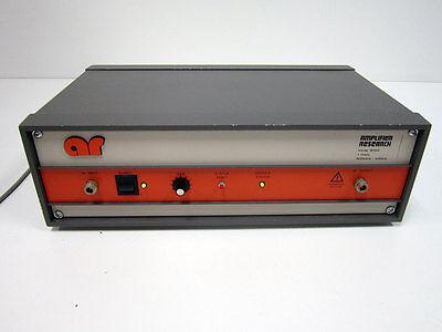 Amplifier Research 1s1g4 Rf Amplifier 800mhz To 4.2ghz 1 Watt 1s1g4a