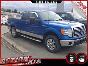 2010 Ford F150 LOW MILEAGE