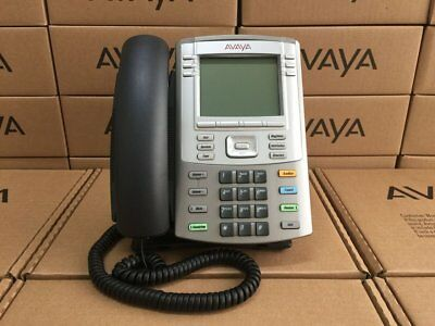 New Avaya 1140e Ip Phonetext Button 700500575 Us Seller - Fast