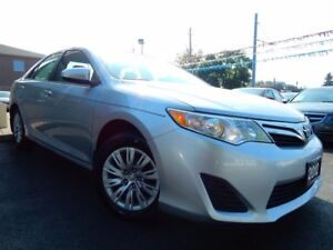2012 Toyota Camry LE | AUTOMATIC | ONE OWNER | BLUETOOTH