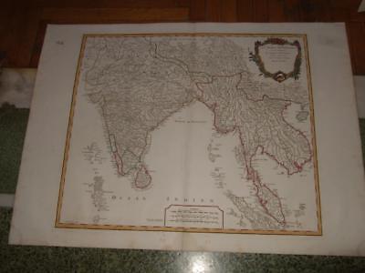 1797,XL-EAST INDIA,CEYLAN,TIBET,SIAM,MALAYSIA,SINGAPORE,VIETNAM,BURMA,NEPAL,LAOS