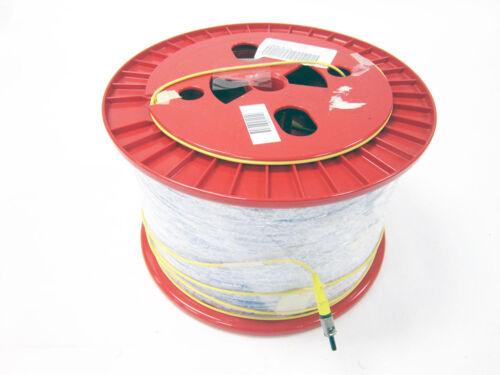 LUCENT TECHNOLOGIES FIBER OPTIC CABLE LINE 40116 METER ~ 40 KM 015X93328C2DJD