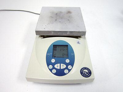 Torrey Pines Scientific Hp30a Premium Digital Hot Plate 8 X 8 - Plate Scratch