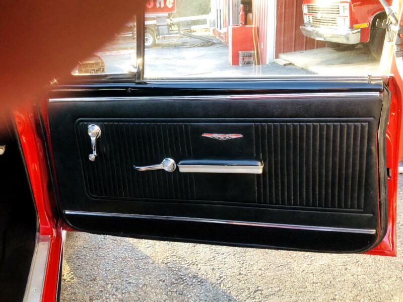 Image 15 Voiture Américaine de collection Pontiac GTO 1966
