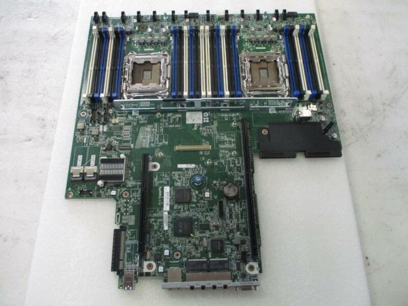 HP 843307-001 Proliant DL360 DL380 Gen9 V3/V4 Server System Motherboard (B1232)