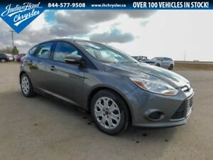 2013 Ford Focus SE | Spare Tire | Bluetooth