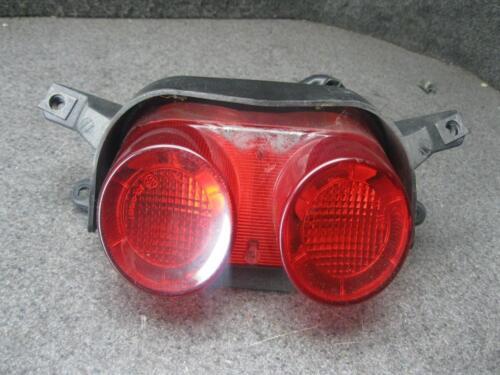 05 Yamaha Warrior Tail Light Lamp 18L