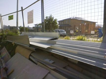 Corrugated Roof Sheeting & Capping Kellyville The Hills District Preview