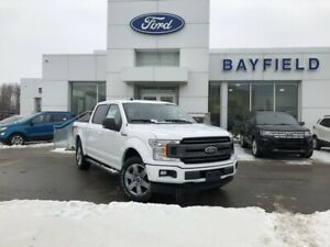 2019 Ford F-150 XLT SYNC 3 FORDPASS CONNECT  KEYLESS ENTRY VO...