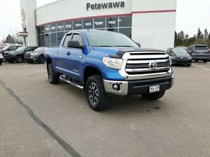 2017 Toyota Tundra TRD OFF ROAD DOUBLE CAB