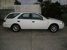 2001 Toyota Camry Wagon auto a/c rego rwc vgc Currumbin Waters Gold Coast South Preview