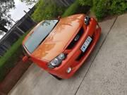 2004 Ford Falcon Ute MKII XR8 Tuggeranong Preview