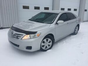 2010 Toyota Camry MODELE LE CLIMATISEUR