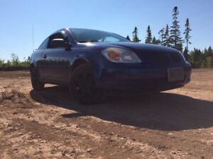 $1800 OBO 2006 Pontiac G5 Pursuit Coupe