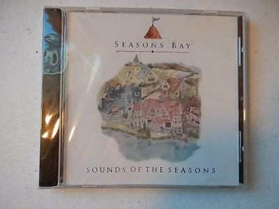 Department 56 - (NEW) CD Seasons Bay Sounds of the Seasons