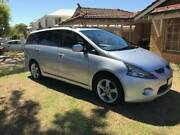 2006 Mitsubishi Grandis Luxury Carlisle Victoria Park Area Preview
