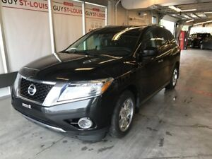 2015 Nissan Pathfinder SV MAGS/AWD/BLUETOOTH/CAME