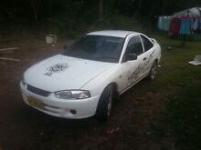 2003 Lancer swaps for decent 4x4 or $3000 ono Kundabung Kempsey Area Preview