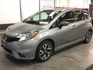 2015 Nissan Versa Note SR+ANTIROUILLE ÉLECTRONIQUE Price with fi