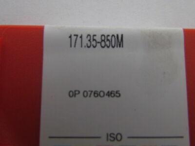 Sandvik Coromant 171.35-850m Carbide Insert Shim Box Of 10pcs