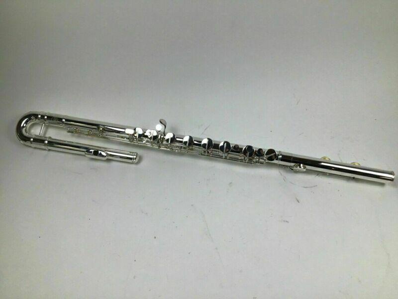 Dillon Bass Flute