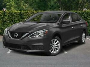2019 Nissan Sentra S 1.8 6-SPEED MANUAL TRANSMISSION, BLUETOOTH