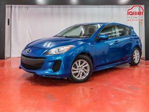 2012 Mazda Mazda3 GS-SKY**AUTOMATIQUE**PHARES AUTO**
