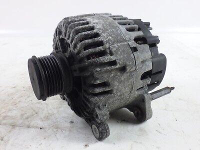 06F903023C Generator Lichtmaschine AUDI A3 (8P) 2.0 TDI  103 kW  140 PS (05.200