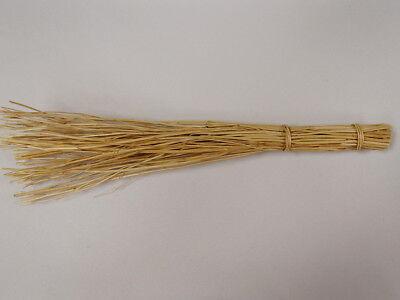 Scandinavian Swedish Hand Made Birch Twig Visp Whisk for making Gravy
