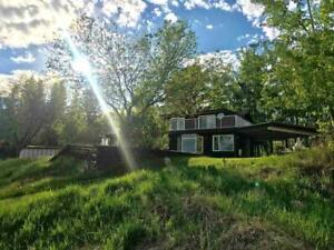 8033 SINKUT LAKE ROAD Vanderhoof, British Columbia
