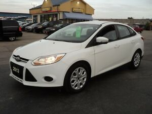 2013 Ford Focus SE 2.0L HeatedSeats Bluetooth