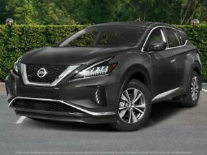 2019 Nissan Murano AWD SV APPLE CARPLAY/ANDROID AUTO, BACK UP CA