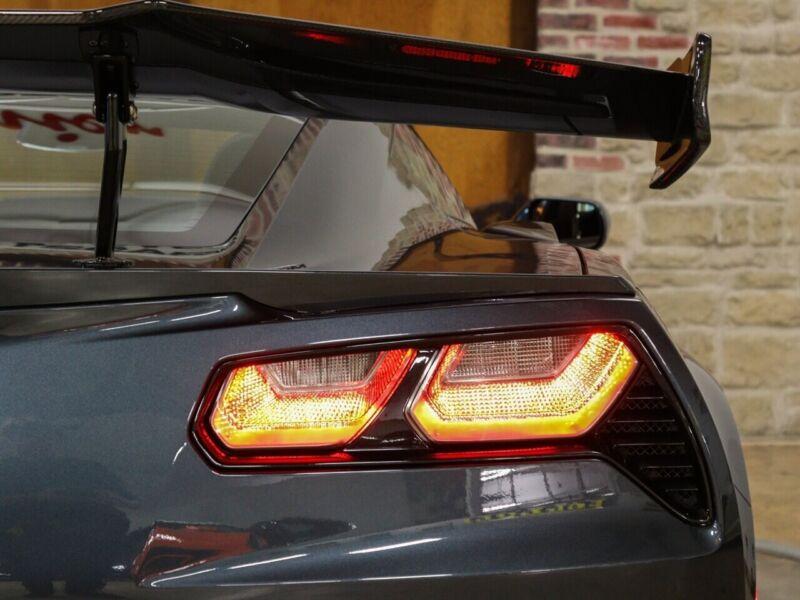 Image 11 Voiture American used Chevrolet Corvette 2019