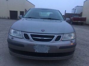 Selling Saab 2006