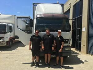 •Local & Interstate Furniture Removals• Great Rates & Service Pacific Pines Gold Coast City Preview
