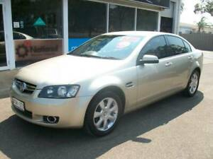 HOLDEN VE BERLINA - ONLY 141,012KMS Salisbury South Salisbury Area Preview
