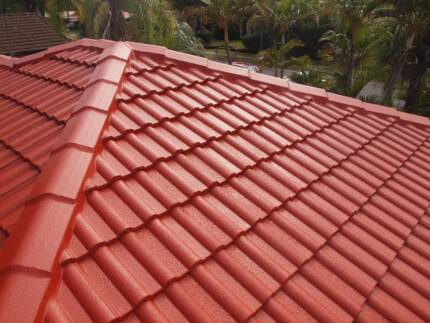 Quality roof restorations Chadstone Monash Area Preview