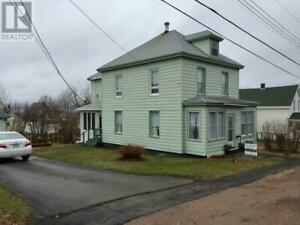 15 St. James Street Springhill, Nova Scotia