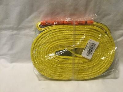 Liftall Ee2601dfx18 Polyester Web Sling