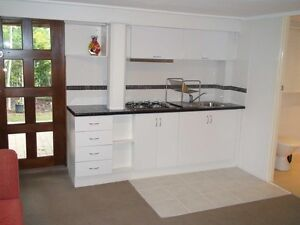 Fully-furnished granny flat in Indooroopilly Indooroopilly Brisbane South West Preview