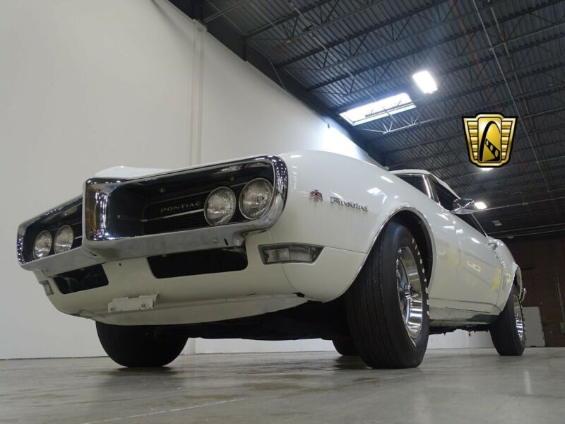 Image 10 Voiture American classic Pontiac Firebird 1968