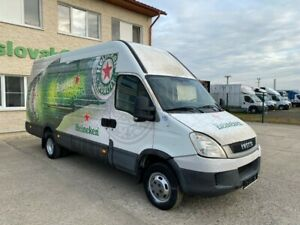 Iveco DAILY 50C manual, EURO 4 vin 317