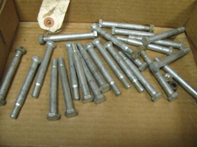24 Massey Ferguson 153221m2 Baler Flywheel Shear Bolts