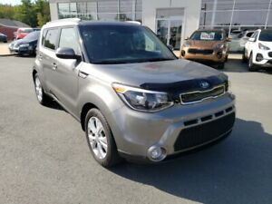 2015 Kia Soul EX Certified. 6ry 120000 km ext war incl. Mint.