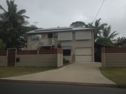 Room available in sharehouse in Nudgee