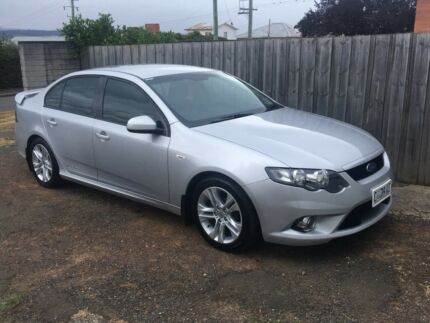 FG XR6 Falcon Longford Northern Midlands Preview