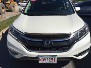 2015 Honda CR-V TOURING ONE OWNER LOCAL TRADE