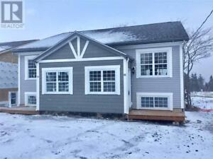 Lot 1B 81 Mansion Avenue Spryfield, Nova Scotia